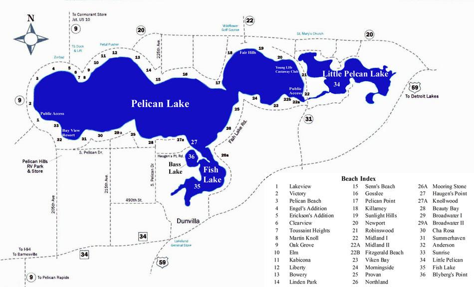 pelican lake orr mn map Maps Pelican Lake Proptery Owners Association pelican lake orr mn map